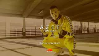 (FREE) Azet Type Beat - Straßen - (Prod. By Roni Beatz)
