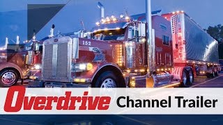 Overdrive Channel Trailer