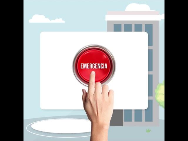 Sistema de Audio Evacuación