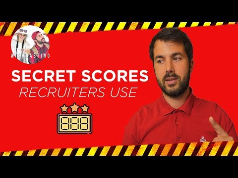 ✈️Emirates Interview: The Secret Scoring System Recruiters Use