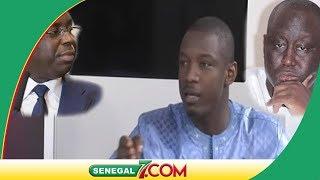 Jakaarlo - Pape Djibril Fall à Macky: