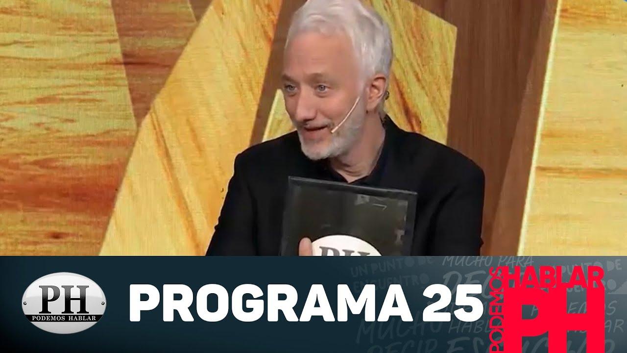 Download Programa 25 (18/09/2021) - PH Podemos Hablar 2021