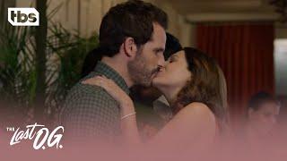 The Last OG: The Awkward Kiss [CLIP] | TBS