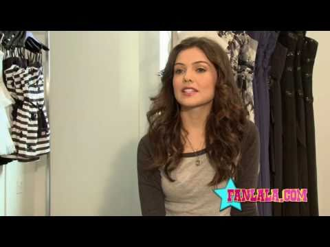 Prom Dress shopping with Danielle Campbell at BCBG