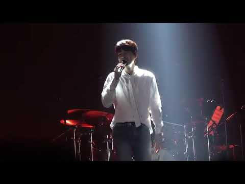 Kyuhyun - Time With You [Seoul Jazz Festival 2019]
