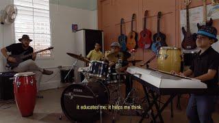 William Cruz Ruiz | Acción Social | Micro • Documental