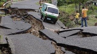 2 EARTHQUAKES TO SPLIT U.S. ACCORDING TO VISIONARIES thumbnail