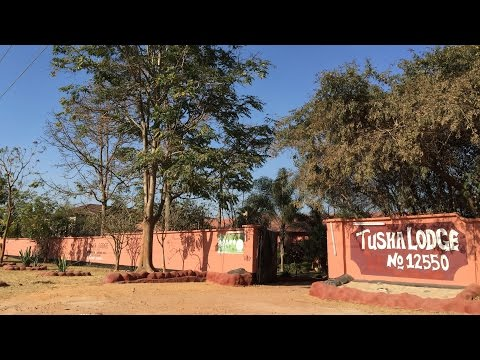 Tusha Lodge Lusaka