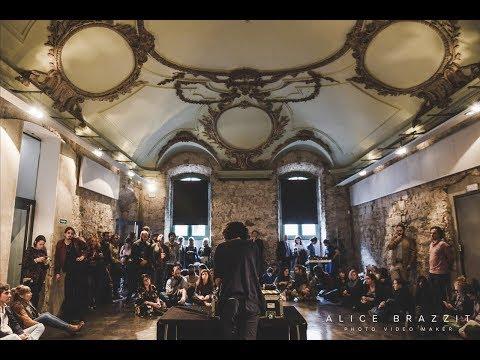 Música x Arquitectura 2018 - Resum