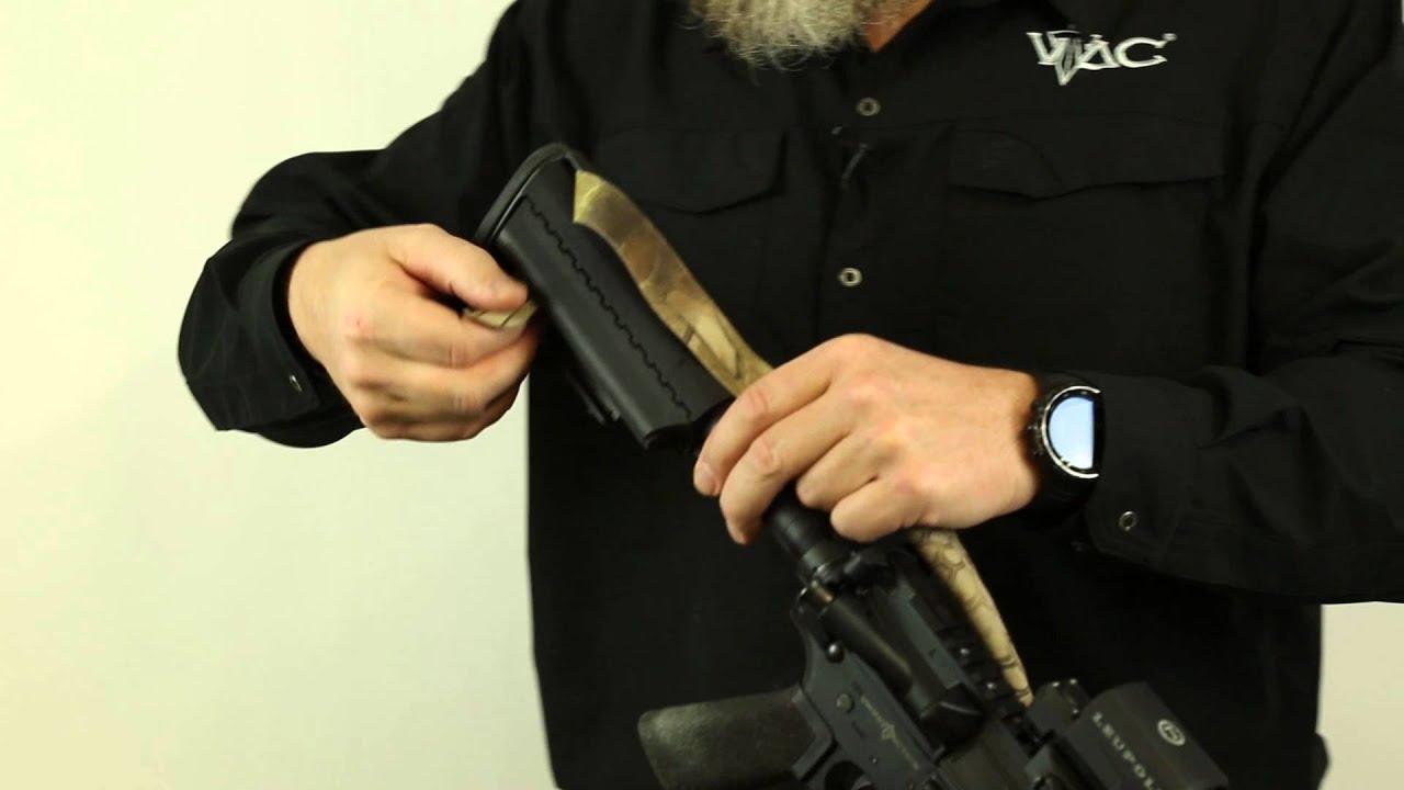 Viking Tactics Sling Installation Video