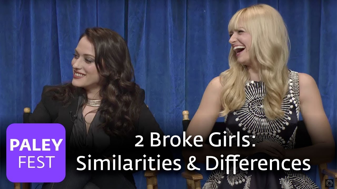 """""""2 Broke Girls"""" Cast: Will the Girls' Dream Come True this ..."""