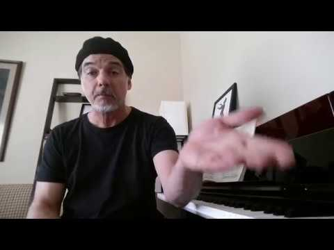 Che farò senza Euridice Part 1 Recitative--Italian Pronunciation Guide for Singers