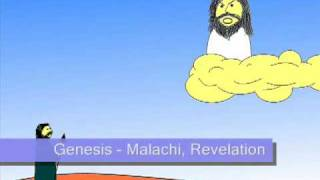 Jephthah (Judges 11) (mirror)