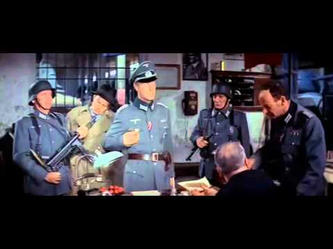 Download Von Ryan's Express (1965) Trailer