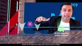 M+ Maritime I ECDIS Safety Settings | Full Video | Episode 1