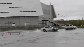 Фигурка Омск 06.05.2017 Mitsubishi Galant