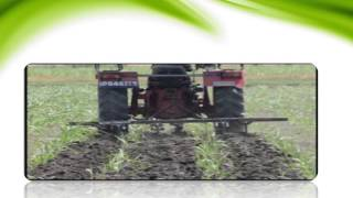 Agricultural Engineering Seminar PPT(Farm Power and Machinery)-1