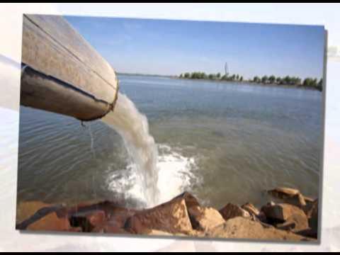 No contaminar el agua potable youtube for Agua potable