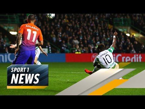 Bayern jagt Guardiola-Schreck, Klopp plant Karriereende | SPORT1-Der Tag