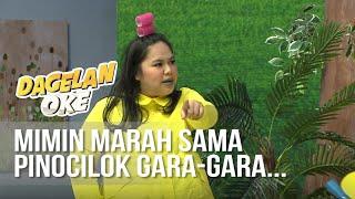DAGELAN OK - Mimin Marah Karena Anaknya Diajarin Gak Bener [31 Agustus 2019]
