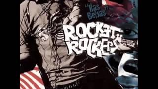 Rocket Rockers Full Album - Ras Bebas (2004) _ @rocket_rocke