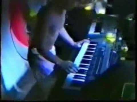 Cosmic Baby live @ OMEN 1993 - part 6