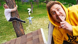 EXTREME Last To Survive HIDE N SEEK In New House!