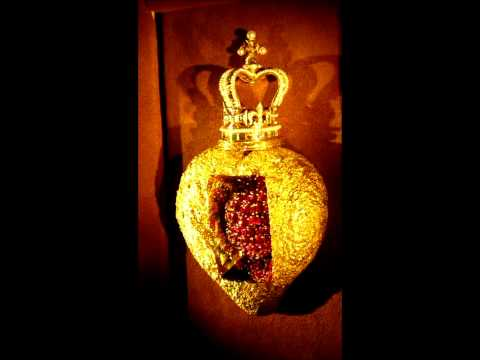 Joia El Cor Reial (Joya El Cor Reial, Jewel The Royal Heart, Bijoux Le coeur royal)