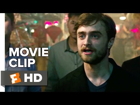 now-you-see-me-2-movie-clip---fight-(2016)---lizzy-caplan,-dave-franco-movie-hd