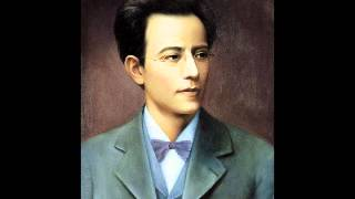 Mahler, Symphony n°1 in D, I: Langsam, schleppend, wie ein Naturlaut, CSO, Giulini (1971)