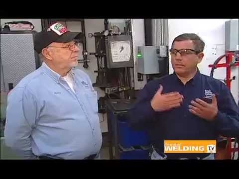 PWTV: General Welding Safety