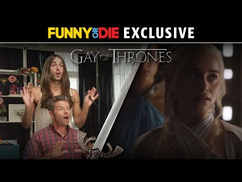 The Whores To Cum - Gay Of Thrones S5 E1 Recap