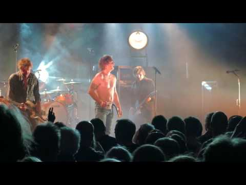 Dumdum Boys - Splitter Pine - Mjøndalen - 10-06-16 (4K)