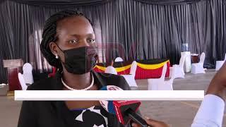 Alupo, Nabbanja get parliamentary approval
