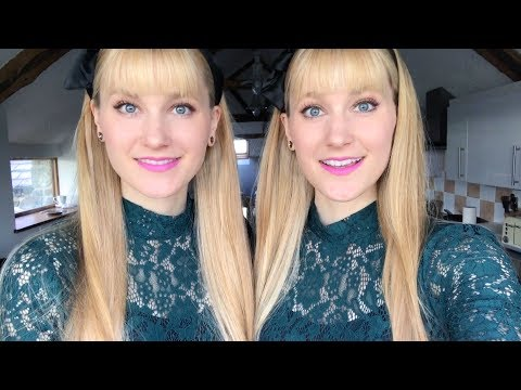 Hail, Wind, and a Gypsy Harp! UK Tour Vlog (Part 2) Harp Twins