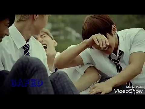 Kore klip~ Gün olur beni unutursan