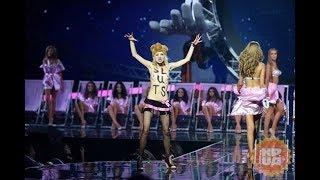 Директор Мисс Украина о выходке Femen на конкурсе