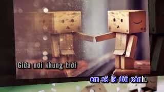 Luon Ben Anh - Min ST.319 ft Mr. A (Karaoke)
