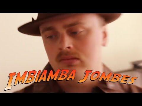 """Imbiamba Jombes But It's """"Cinematic"""""""
