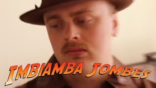 "Imbiamba Jombes But It's ""Cinematic"""