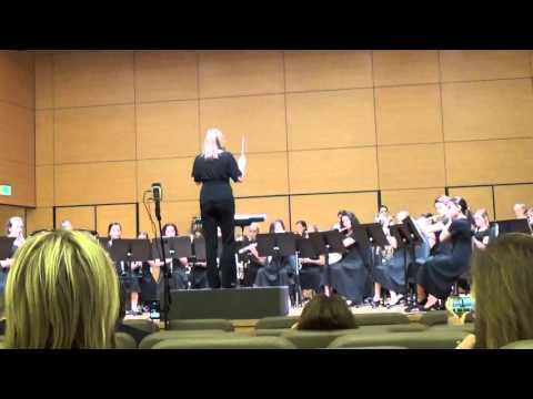 St Clement of Rome School Band Trip 2016 Part 1