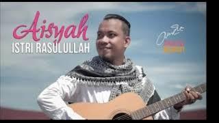 Download Dj Viral Aisyah Istri Rusulullah 2020 Full (Cover Andra Respati)