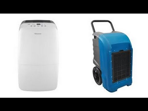 Reviews: Best Dehumidifier with Pump 2018