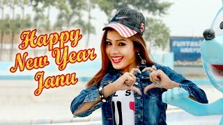 Happy New Year Jannu Amrita Dixit Latest Happy New Year Song 2020