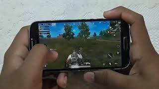 samsung s4 pubg lite gameplay