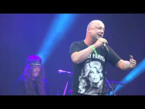 Czesław Śpiewa - Proszę się nie bać - live Jarocin Festival 2014 - HD