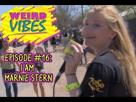 "MARNIE STERN DOCUMENTARY (FULL)  ""I am Marnie Stern""| Weird Vibes Ep16"