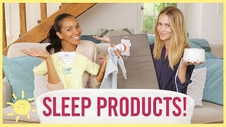 GEAR   Baby Sleep Aids- Worth it or NOT?!