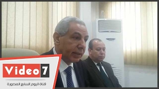 وزير الصناعة: وضع حجر أساس مدينة دمياط للأثاث قريبا