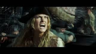 """Отрывок из фильма """"Пираты Карибского моря"""""""